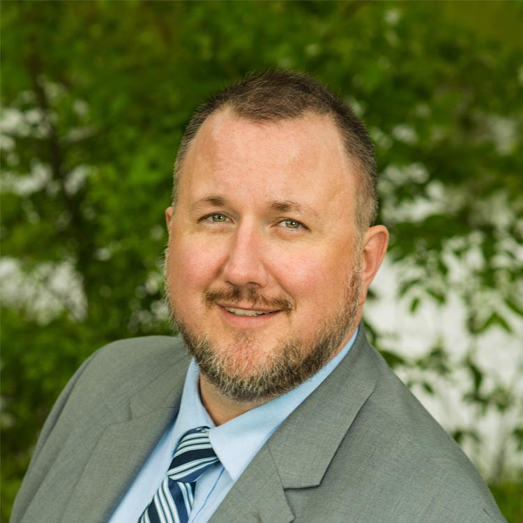 Brian Glodosky, Senior Associate Attorney