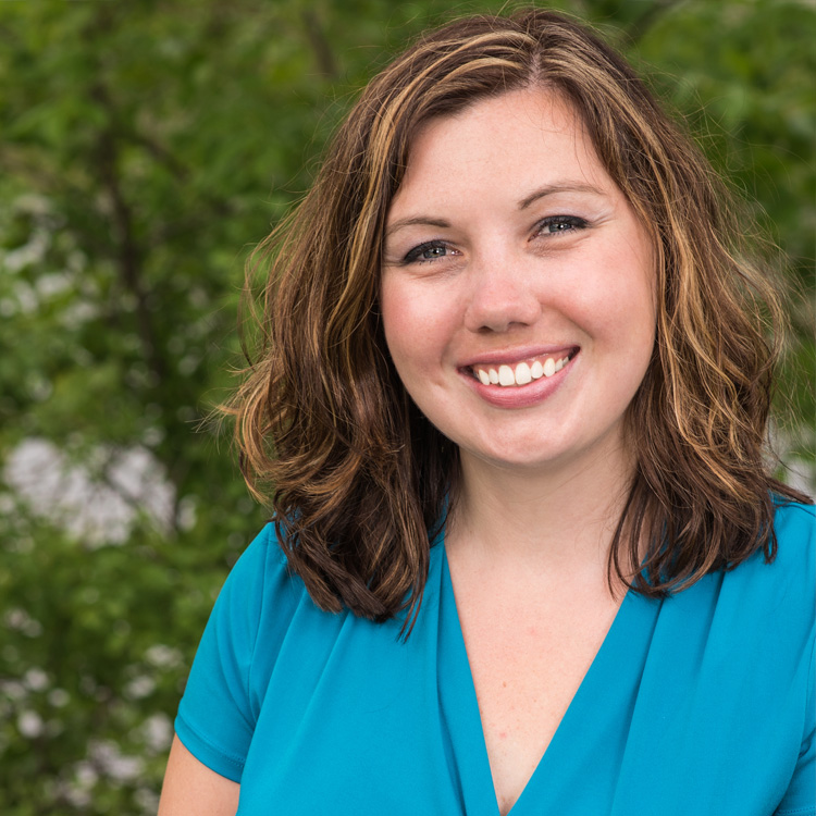 Melissa Engel, Support Staff Supervisor