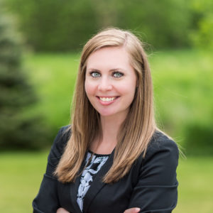Julia Estrem, Associate Attorney