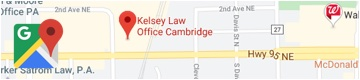 Cambridge Law Office