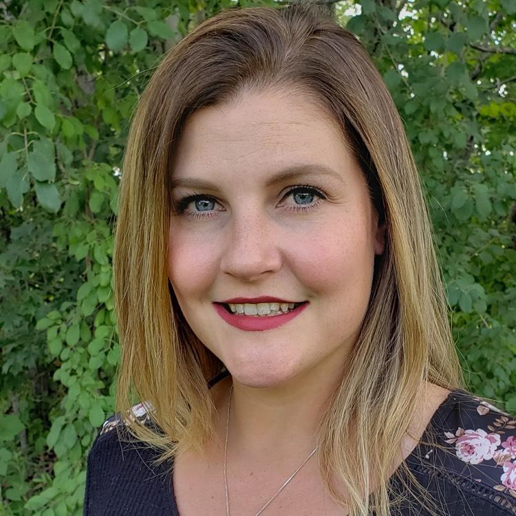 Nicole Welle